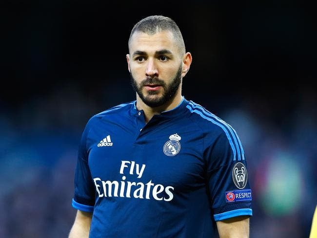 Le Real Madrid annonce une mauvaise nouvelle pour Benzema