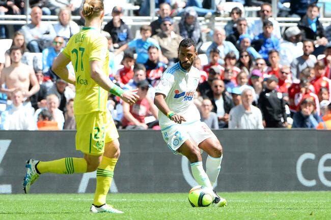 LFP : Suspendu, Romao ne jouera plus en L1 cette saison
