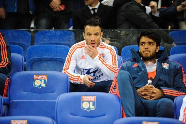 OL : Pour Genesio, Valbuena a le droit d'être agacé par les provocateurs