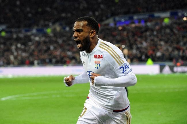OL : Un ancien du Real ordonne à Lacazette de filer à Barcelone