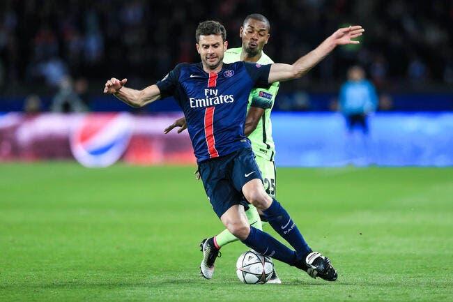 PSG: 2016-17, ce sera encore avec Motta
