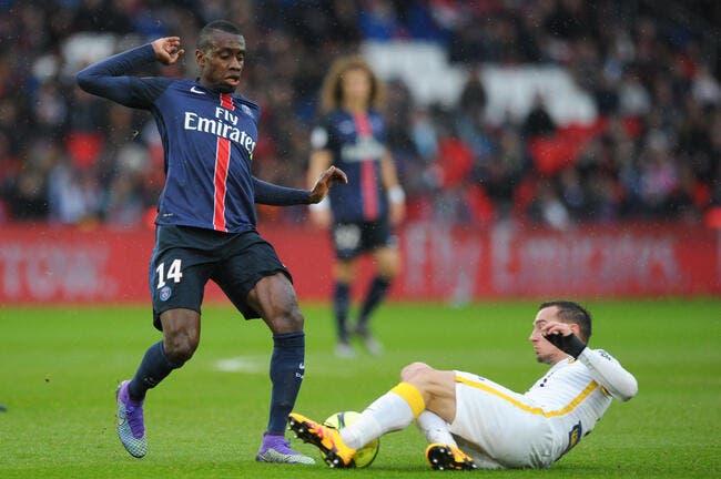 PSG: Le groupe quasi au complet contre Rennes
