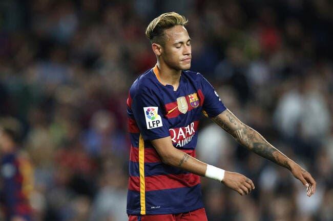 Barça: Un jet privé à 8 ME, Neymar fait encore parler de lui