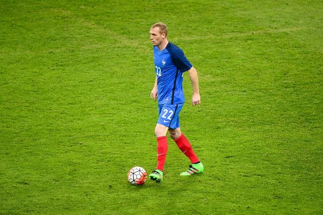 Euro: Un défenseur met une grosse pression sur Deschamps