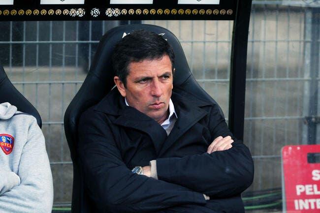 GFC: Ajaccio craint d'en prendre 5 face à l'OL