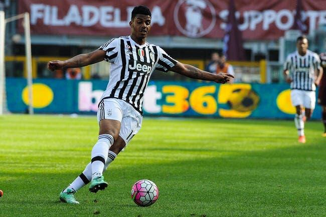 Officiel: Lemina signe à la Juventus pour 9,5 ME