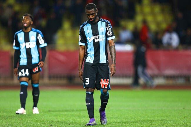 OM: Sur le départ, Nkoulou a honte de jouer à Marseille
