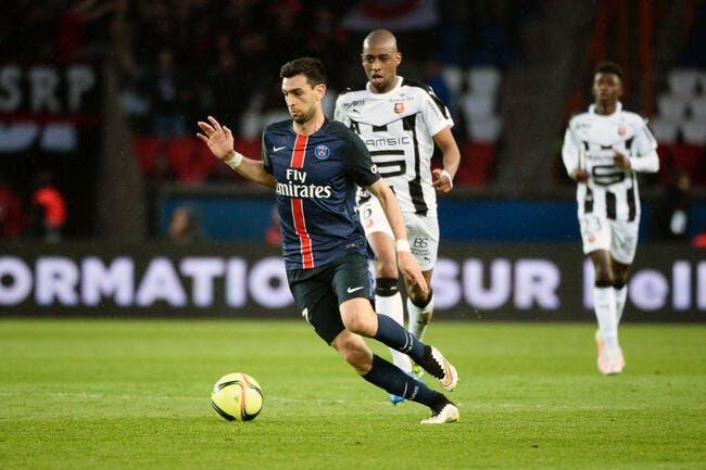PSG: Record de points historique égalé pour Paris