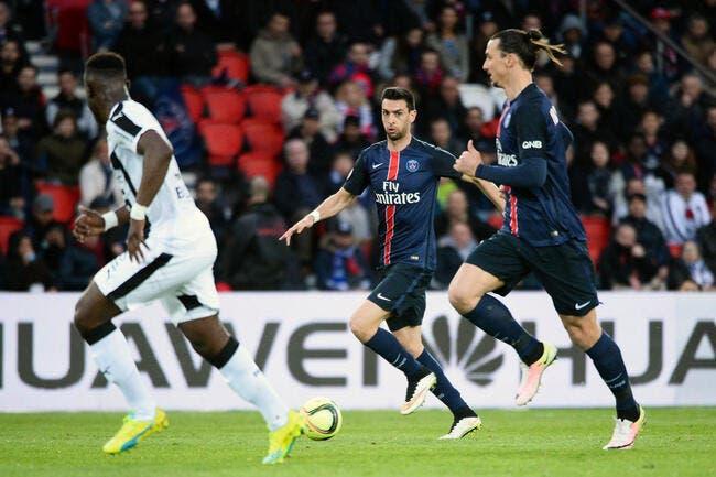 PSG – Rennes 4-0