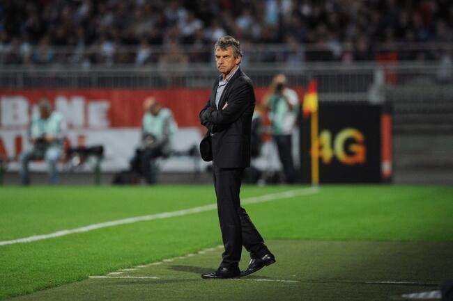 Rennes : Le nouvel entraineur annoncé ce week-end ?
