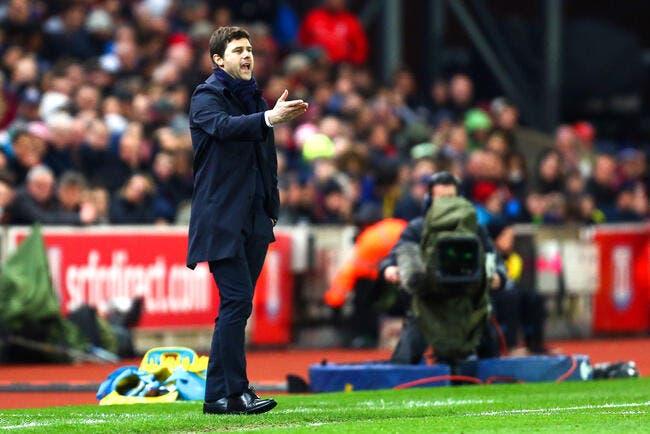 Tottenham : Pochettino prolonge jusqu'en 2021 !