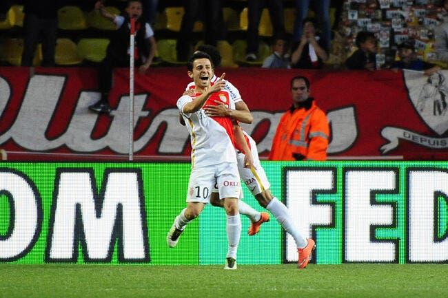 ASM : Monaco en mode commando avant la « finale » contre l'OL