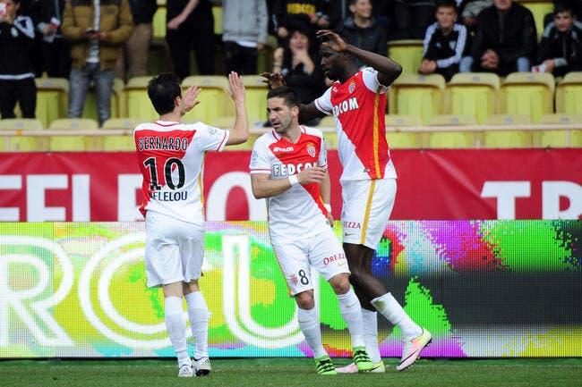 L1 : Monaco aura sa finale contre l'OL, Reims en perdition
