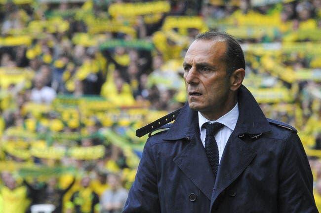 Nantes : Quand les Canaris jouent en équipe, ils gagnent