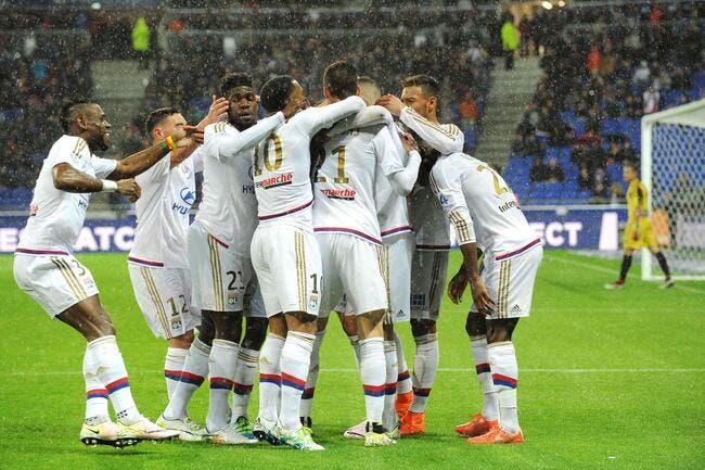 OL : Aulas se pose des questions avant la finale Lyon-Monaco
