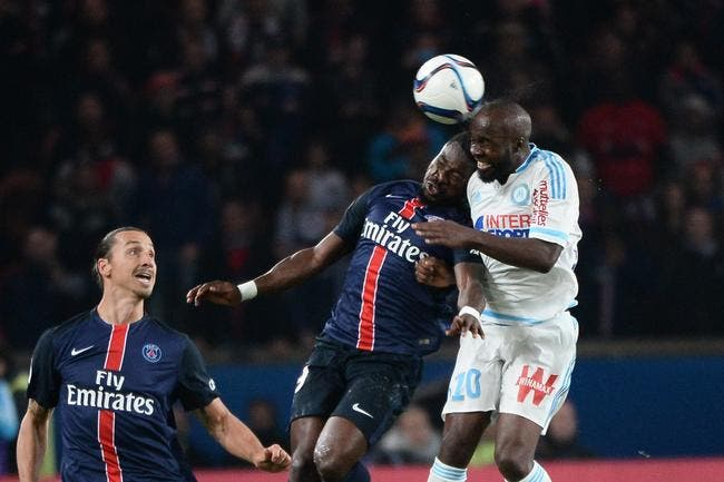 OM : Lassana Diarra gratuit pour tout le monde sauf le PSG ?