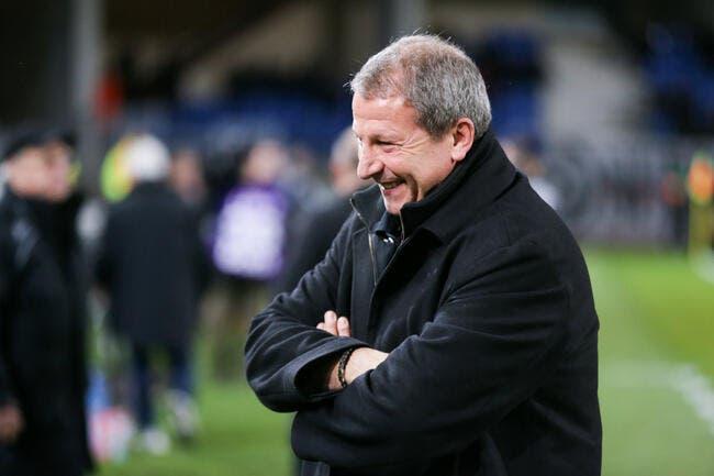 OM: Courbis a trouvé un coach magique pour Marseille