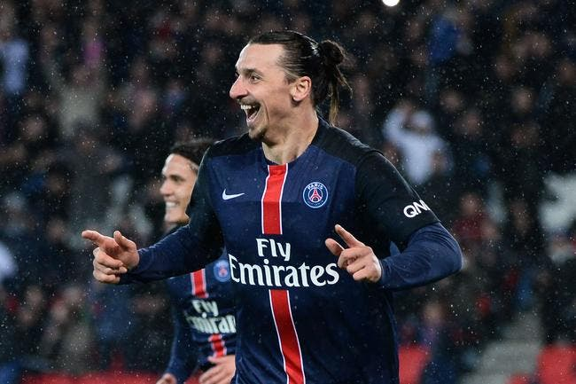 PSG: Ibrahimovic balance un «Viva Las Vegas» aux rageux !