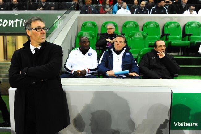 PSG: Rothen flingue salement le staff de Blanc