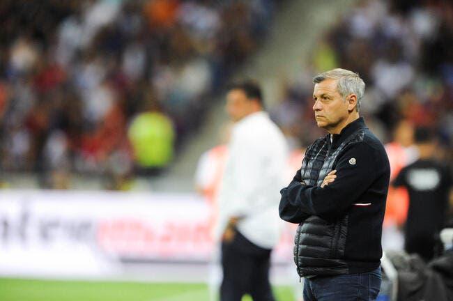 OL : Lyon a déjà identifié son problème majeur