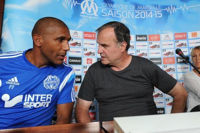 OM : Franck Passi devait quitter l'OM pour rejoindre Bielsa à la Lazio