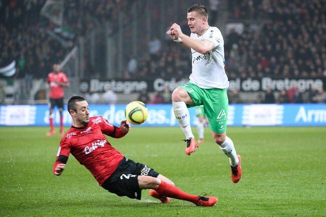 OM : Marseille contacte Swansea pour Tabanou !