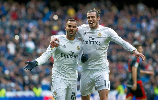 PSG : Le Real Madrid prêt à taxer Paris pour imposer Jesé