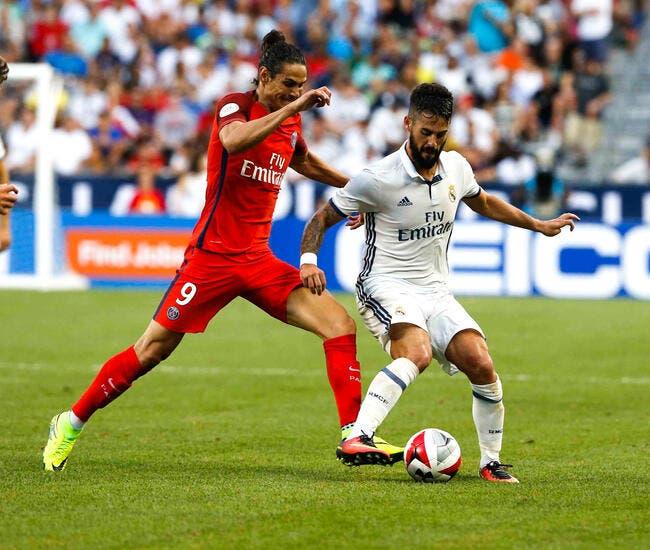 PSG : Paris empoche un énorme chèque pour trois matches amicaux