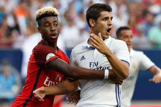PSG : Paris prêt à lâcher 60ME sur Alvaro Morata !