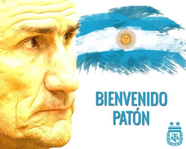 Monde : Edgardo Bauza nommé sélectionneur de l'Argentine