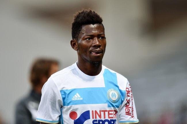 OM : Marseille prête un défenseur en National