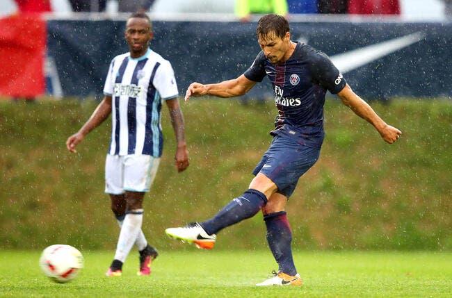 PSG : Un chèque de 10ME et le PSG vend une recrue de Laurent Blanc