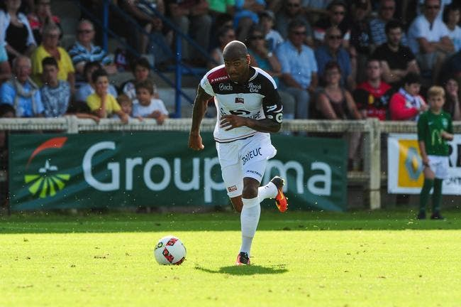 Angers - Guingamp : 4-3