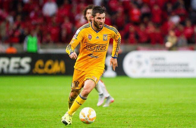 Convoité par le Barça, Gignac la joue serein