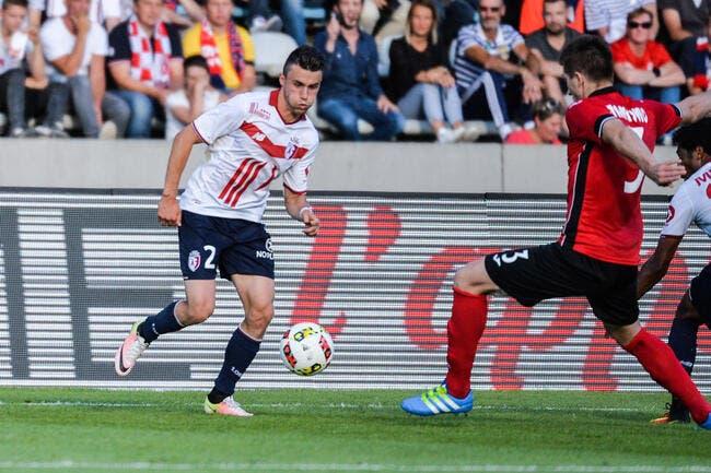 Europa League : Le groupe du LOSC contre Qabala