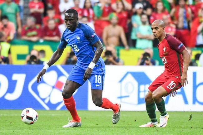 Mercato: Sissoko avec Zidane, le Real a trouvé la faille