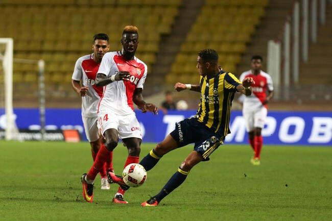 Monaco - Fenerbahçe : 3-1