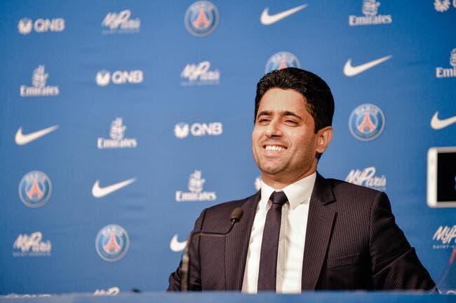 PSG : Après Jesé, Paris veut acheter un autre attaquant au mercato !