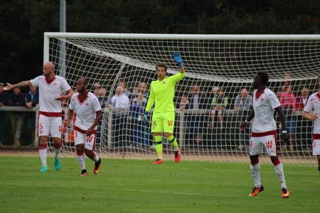 Bordeaux: Le mur des Girondins prévient, «Carrasse est de retour»