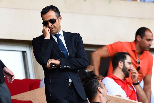 Jorge Mendes gère la vente du Milan AC et s'attaque à Monaco