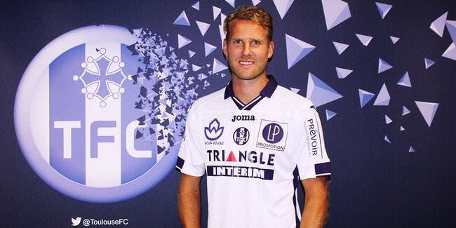 Officiel: Toulouse remplace Ben Yedder par Toivonen