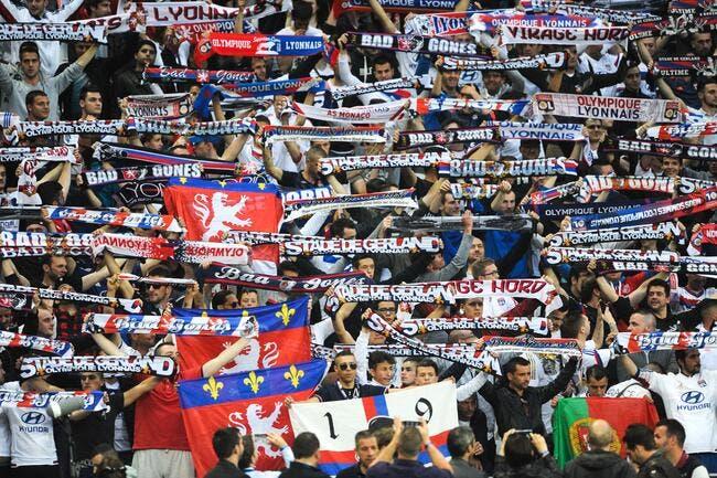 OL : 1.000 supporters boostent Lyon avant le Trophée des champions