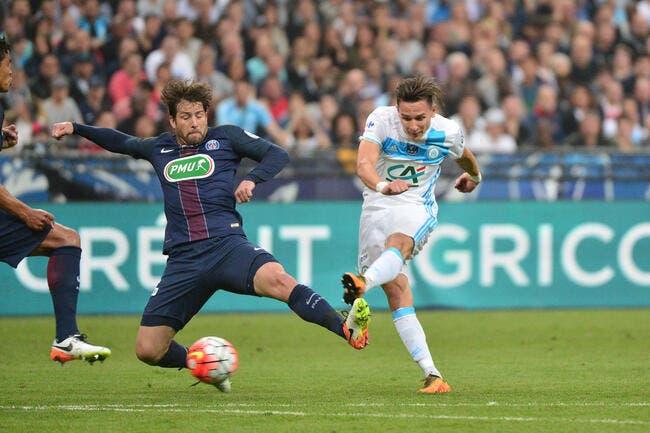 OM : Accord entre Marseille et Newcastle pour le prêt de Thauvin !