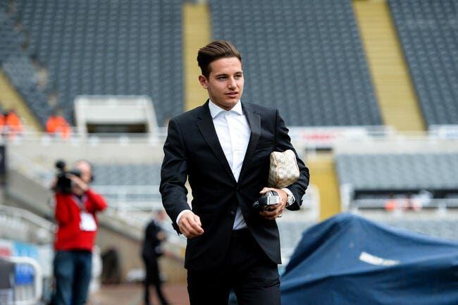 OM : Newcastle confirme que Thauvin a une option d'achat obligatoire