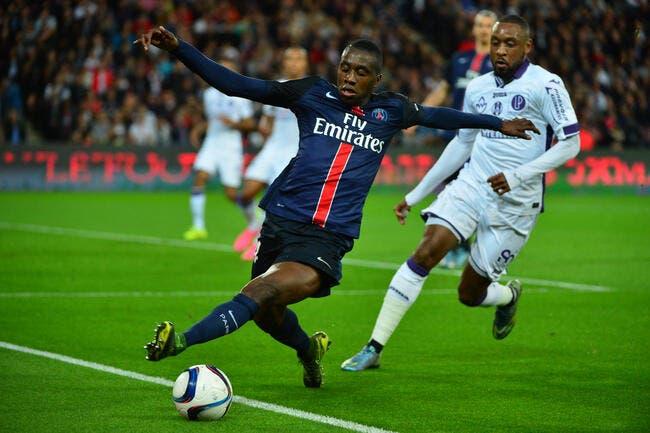 PSG : Paris prêt à brader Matuidi à 25ME