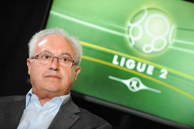 Officiel : L'AJ Auxerre vendue à une société chinoise !