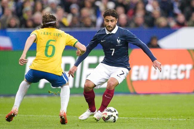 OL : Fekir veut flamber avec Lyon pour viser le Mondial 2018
