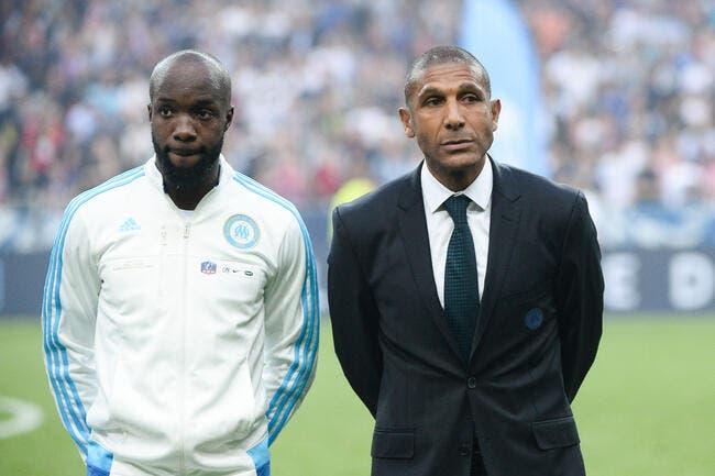 OM : Lassana Diarra voudrait rester...pour mieux partir !