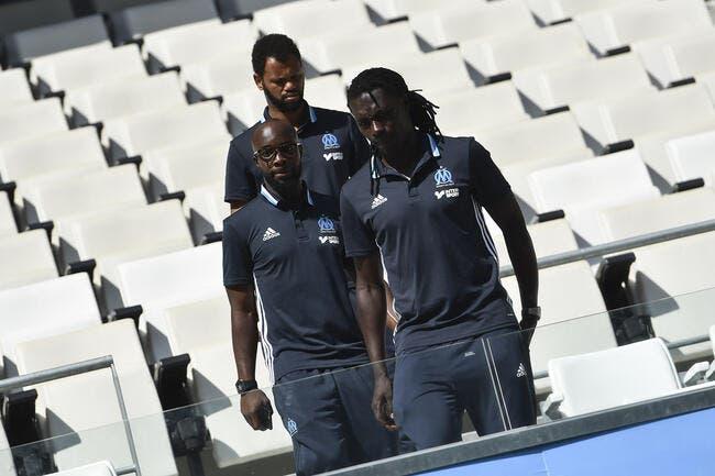 OM : Le clan Lassana Diarra dément les propos d'un faux agent