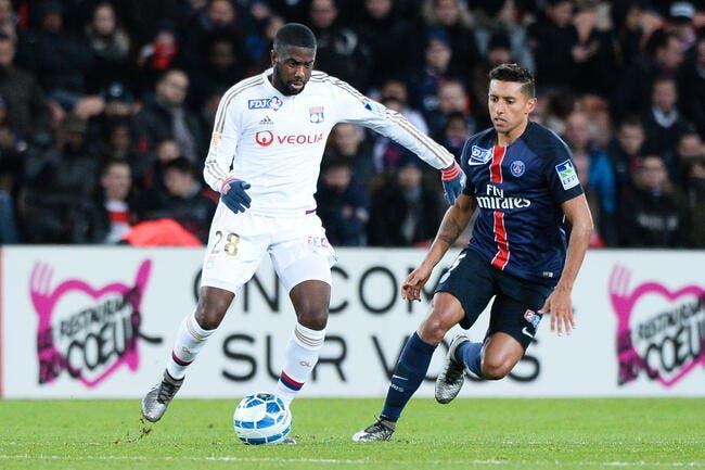 OM : Mvuemba à Marseille pour confirmer le nouveau projet OL ?